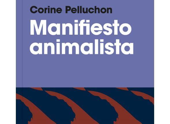 Libro Recomendado: Manifiesto Animalista